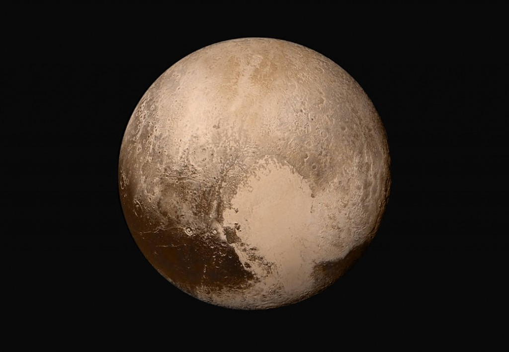 冥王星_NASA_global-mosaic-of-pluto-in-true-color